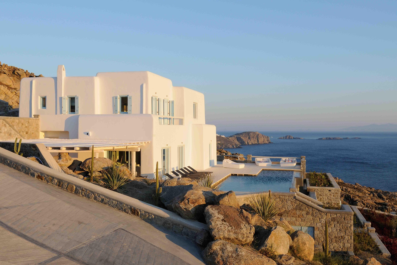 Villa Peace Pouli Mykonos