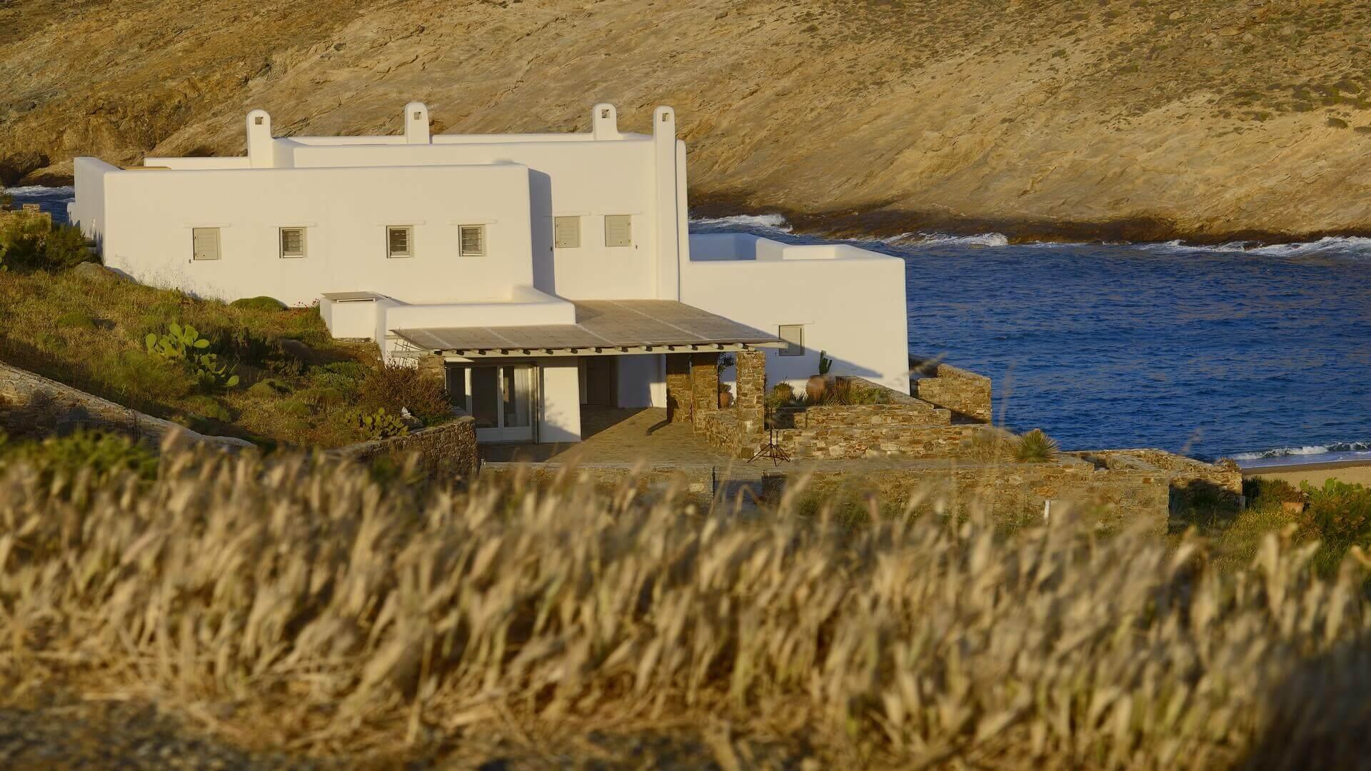 Villa Celestine Fokos Mykonos