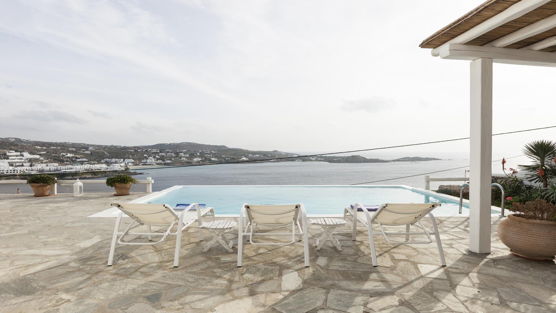 Villa Gioconda Agios Lazaros Mykonos