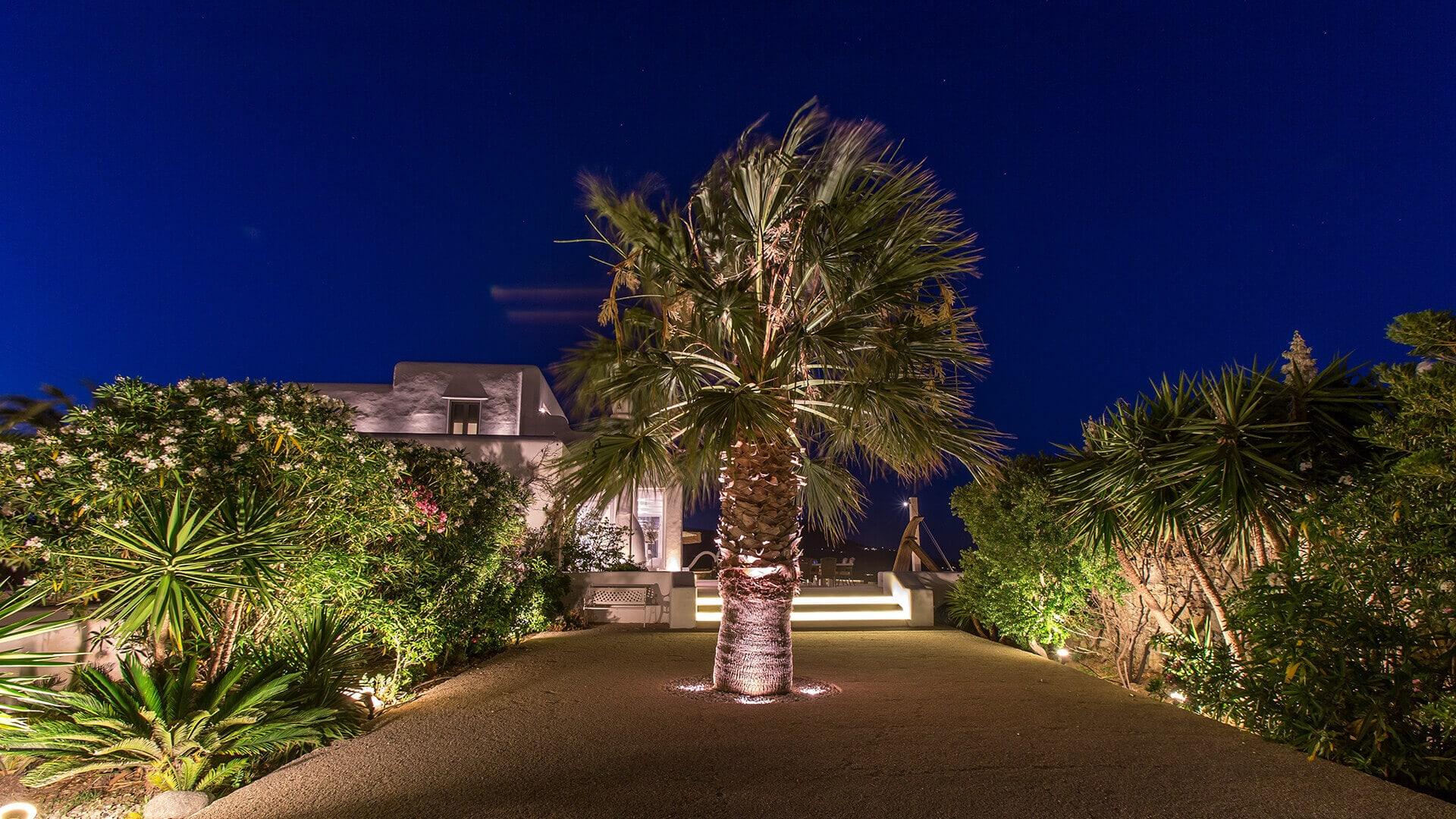 Villa Mirella Kalafatis Mykonos