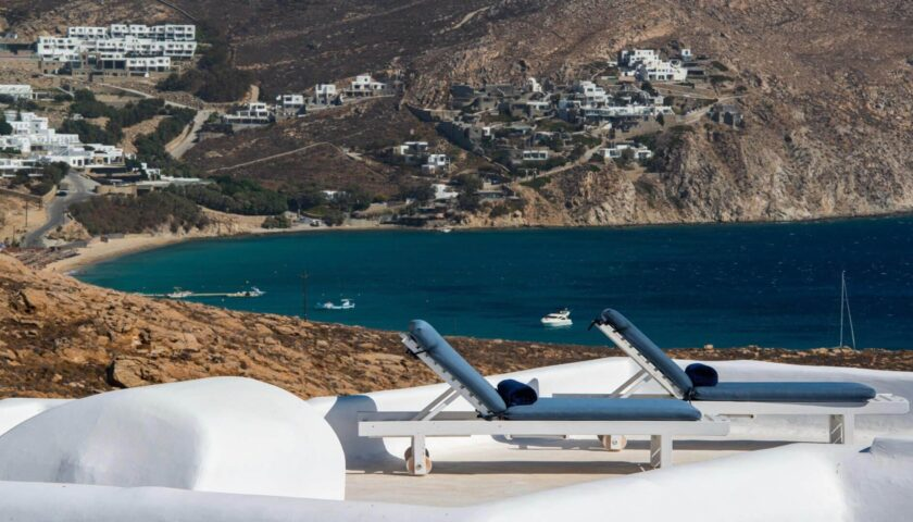 Top Locations to Stay in Mykonos – A Complete Guide (2021)