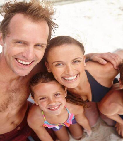 Exclusive Mykonos Family Retreat