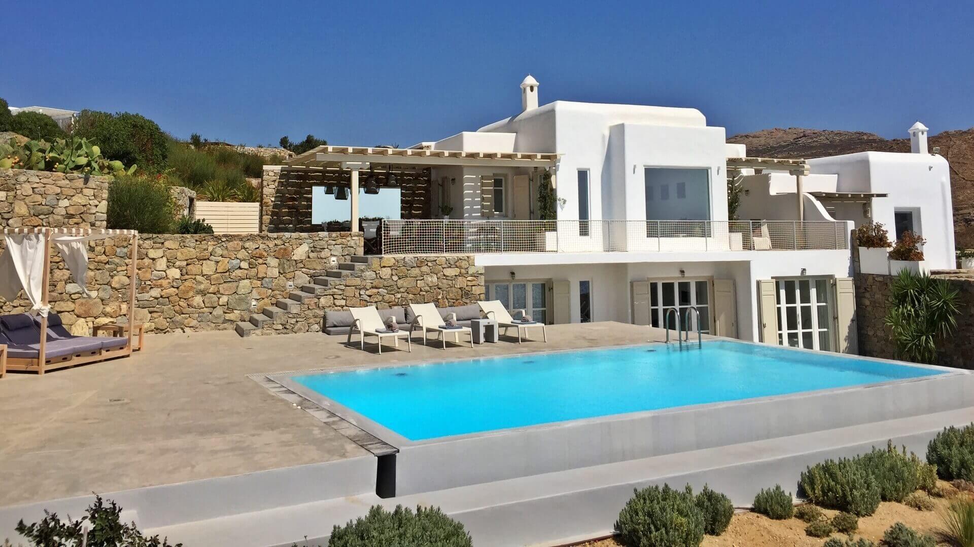 Villa Yael Elia Mykonos