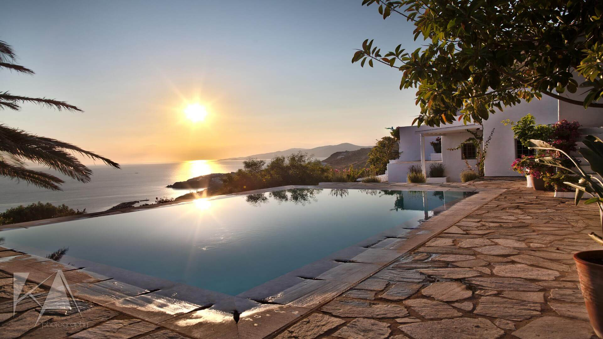 Villa Honey Agia Sofia Mykonos