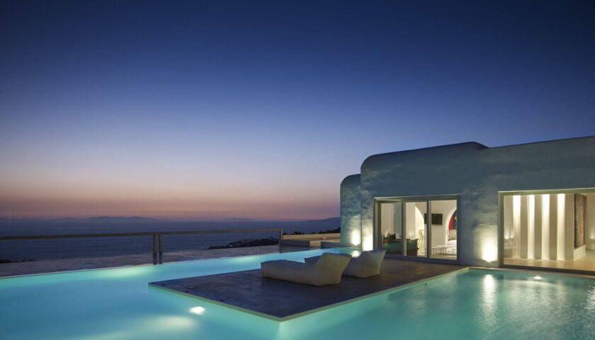 2017 Top  Villas Selection by Kinglike Concierge