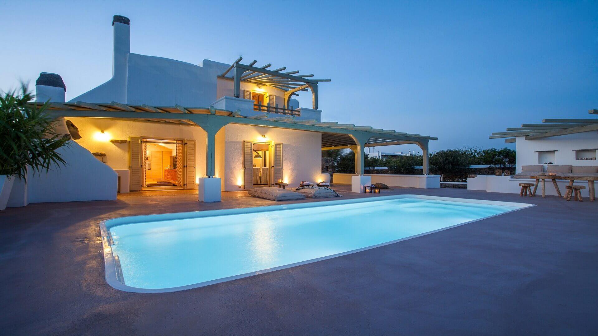 Villa Yadira Ano Mera Mykonos