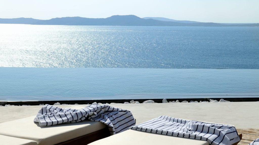 Villa Edge Agios Ioannis Mykonos
