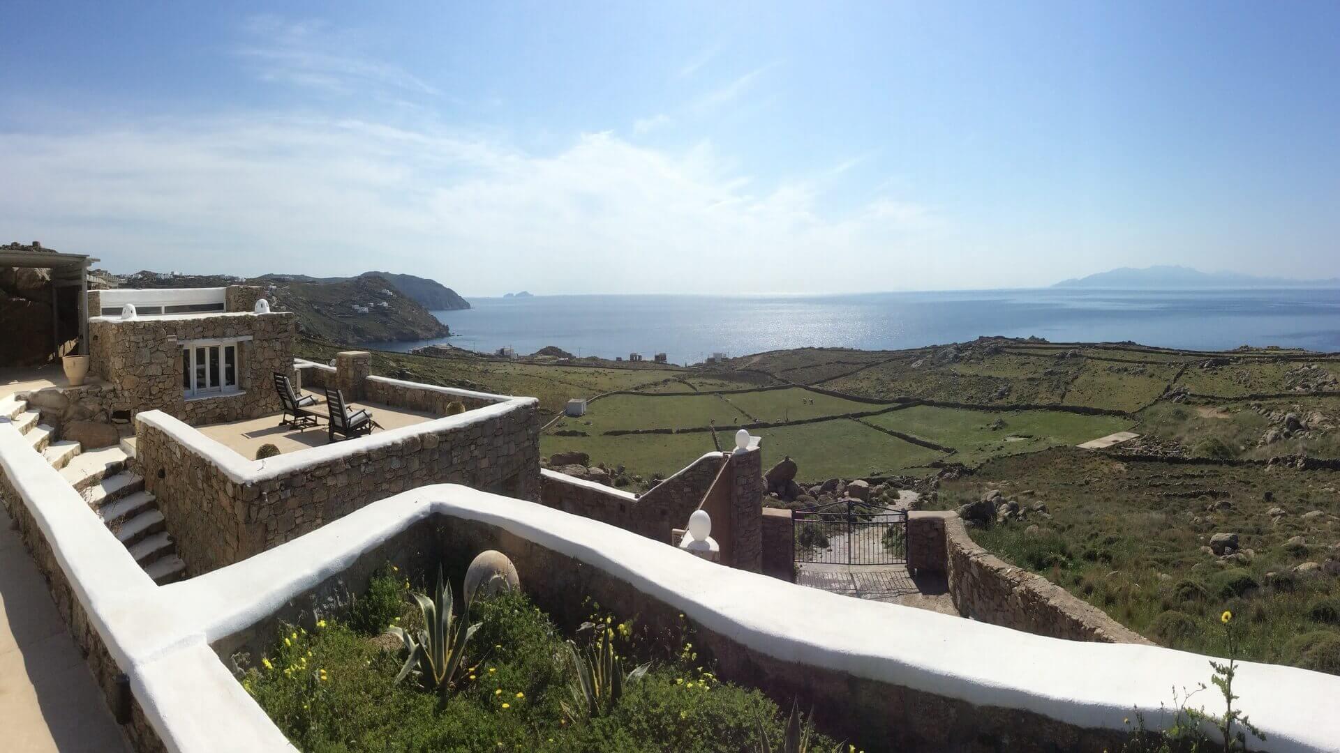 Villa Madeleine I Super Paradise Mykonos