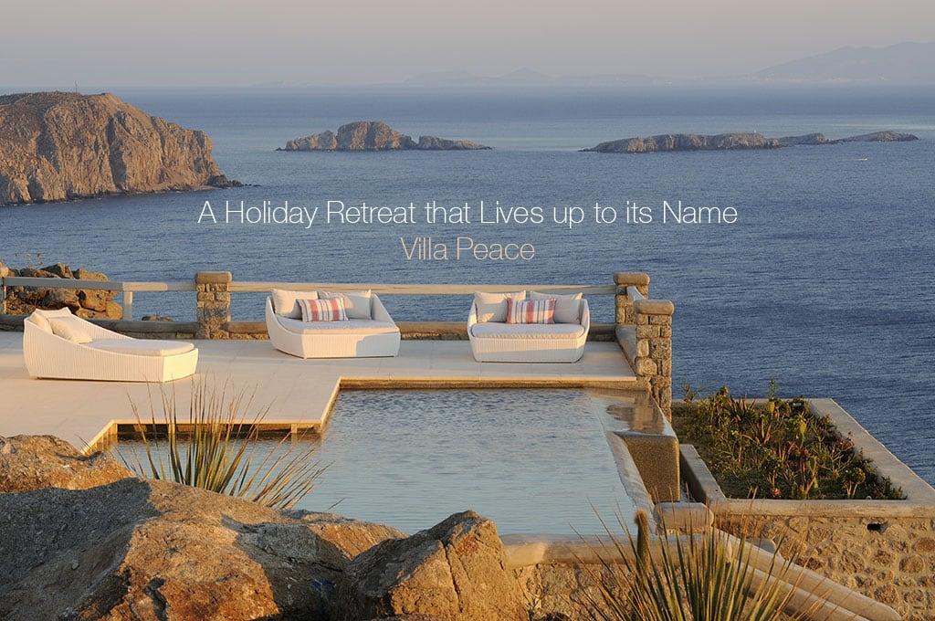 Holiday Retreat