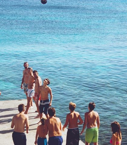 7 Superb Mykonos Family Activities for a Memorable Time