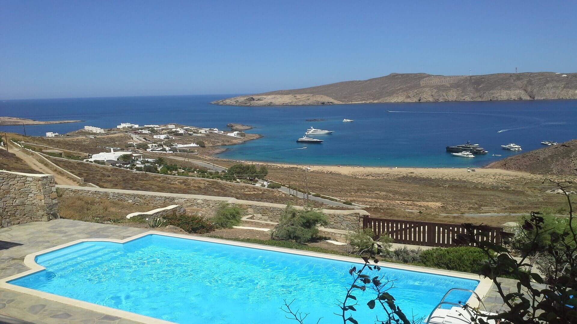 Luxury-Mediterranean-Villas Mykonos