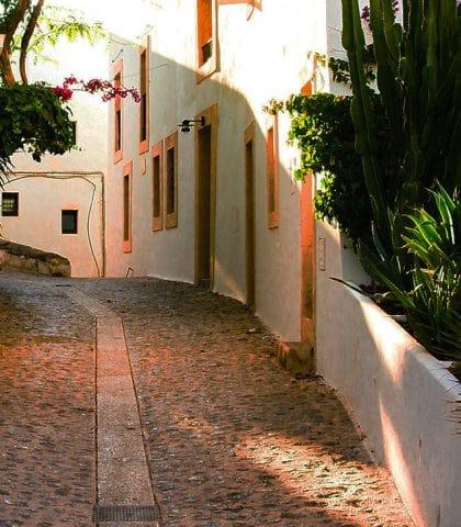 Luxury Mediterranean Villas