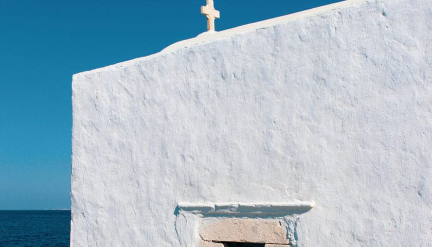 When is the best time to visit Mykonos (Updated 2020 with more data)