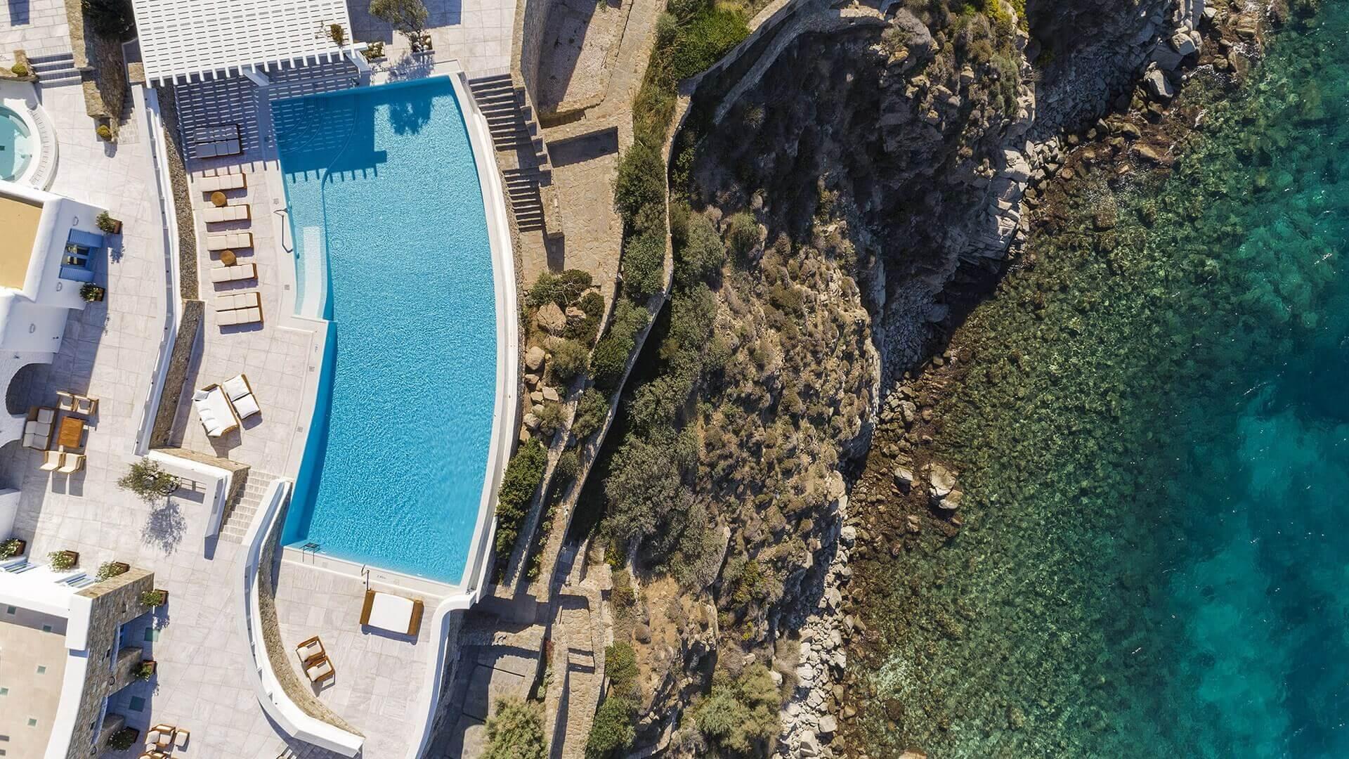 Villa Miracle Agios Lazaros Mykonos Kinglike 2020