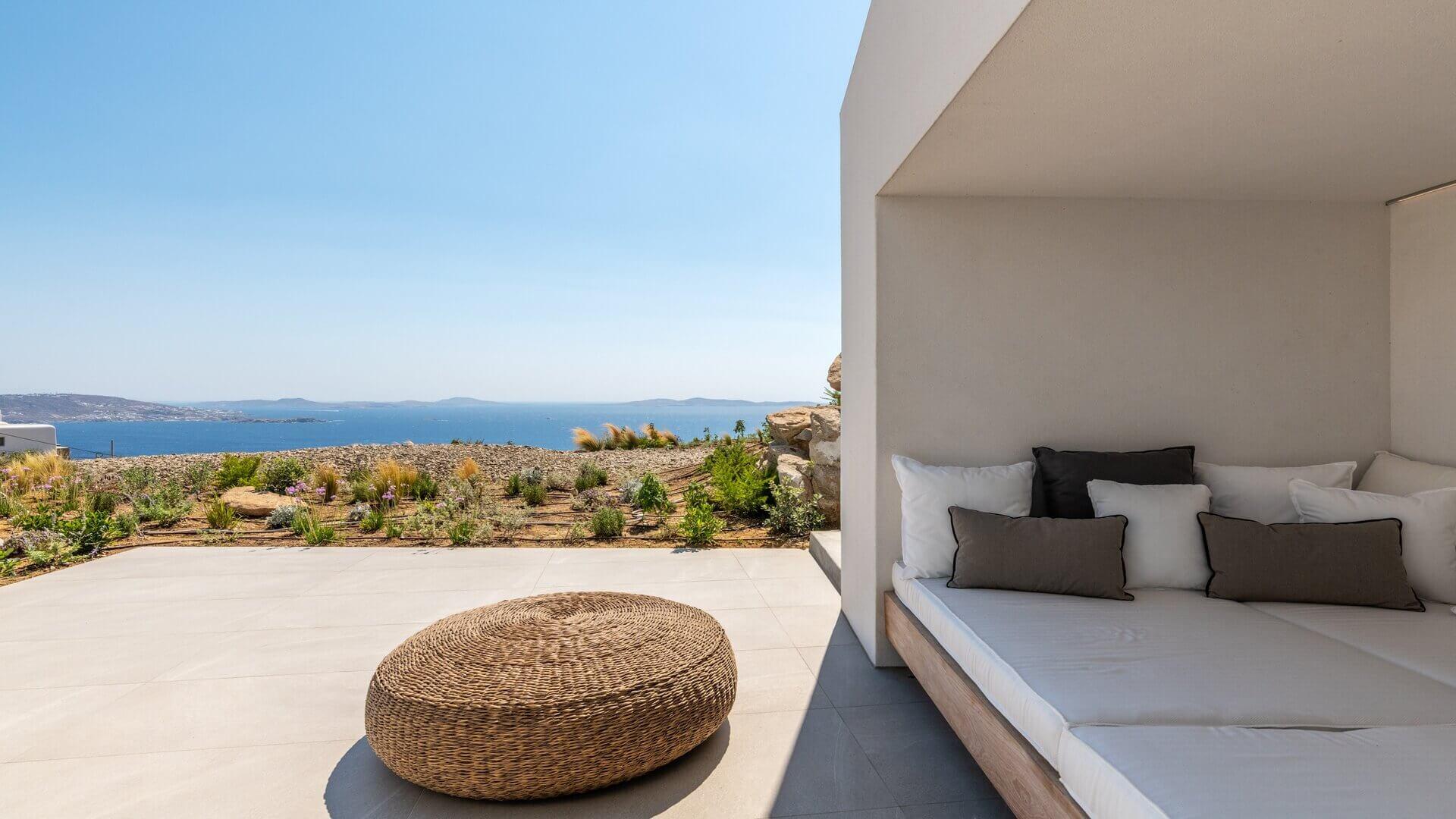 Villa Groovy Agios Stefanos Mykonos Kinglike