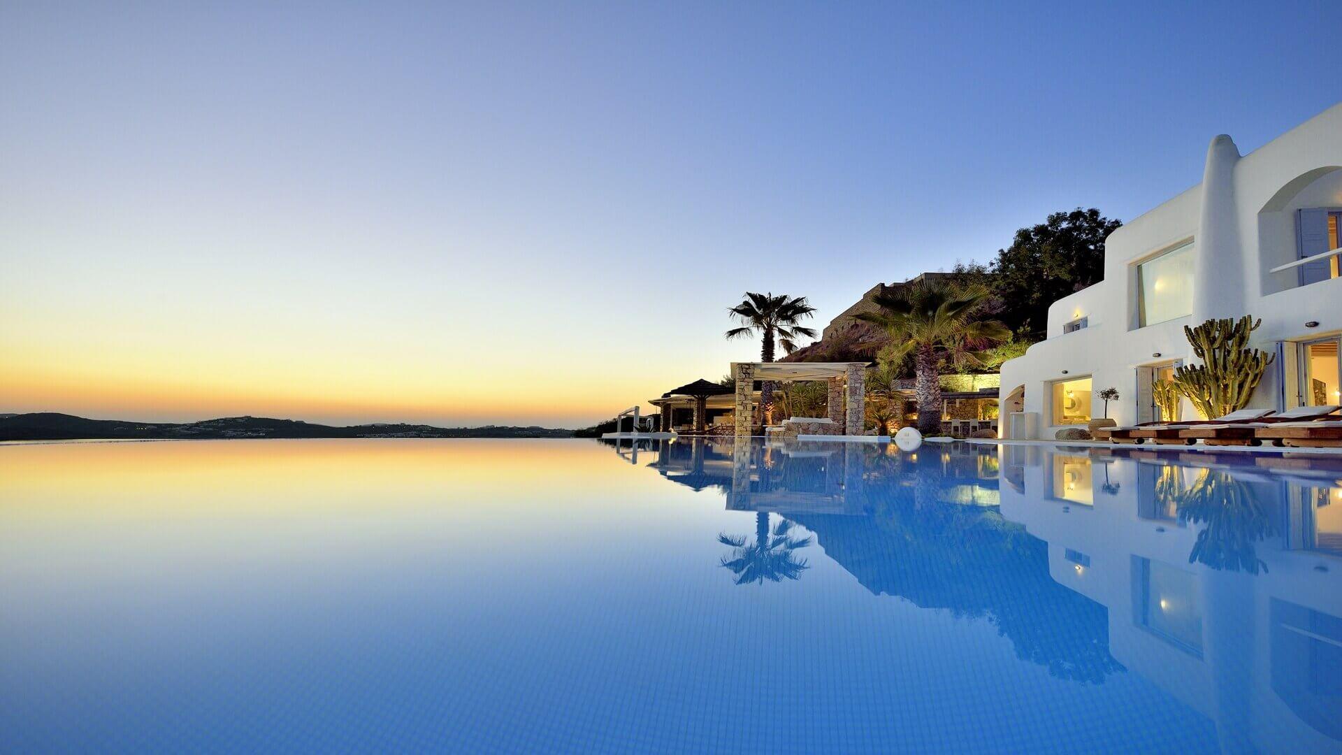 Villa Oscar Agios Lazaros Kinglike