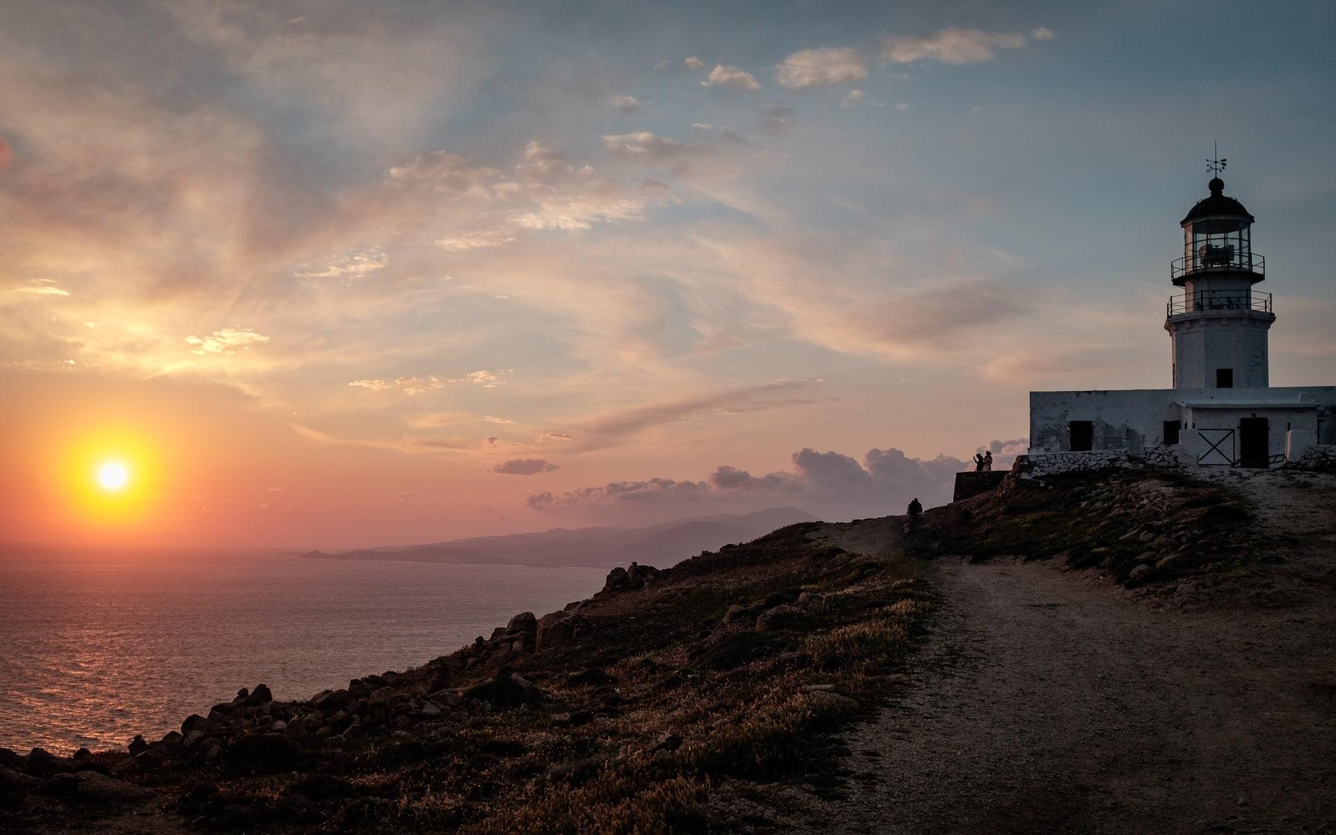 Armenitstis Lighthouse