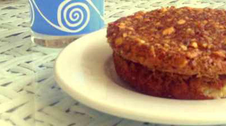 Kalathaki local food Mykonos