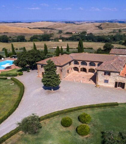 How to choose the perfect Tuscany villa – A comprehensive Tuscany guide