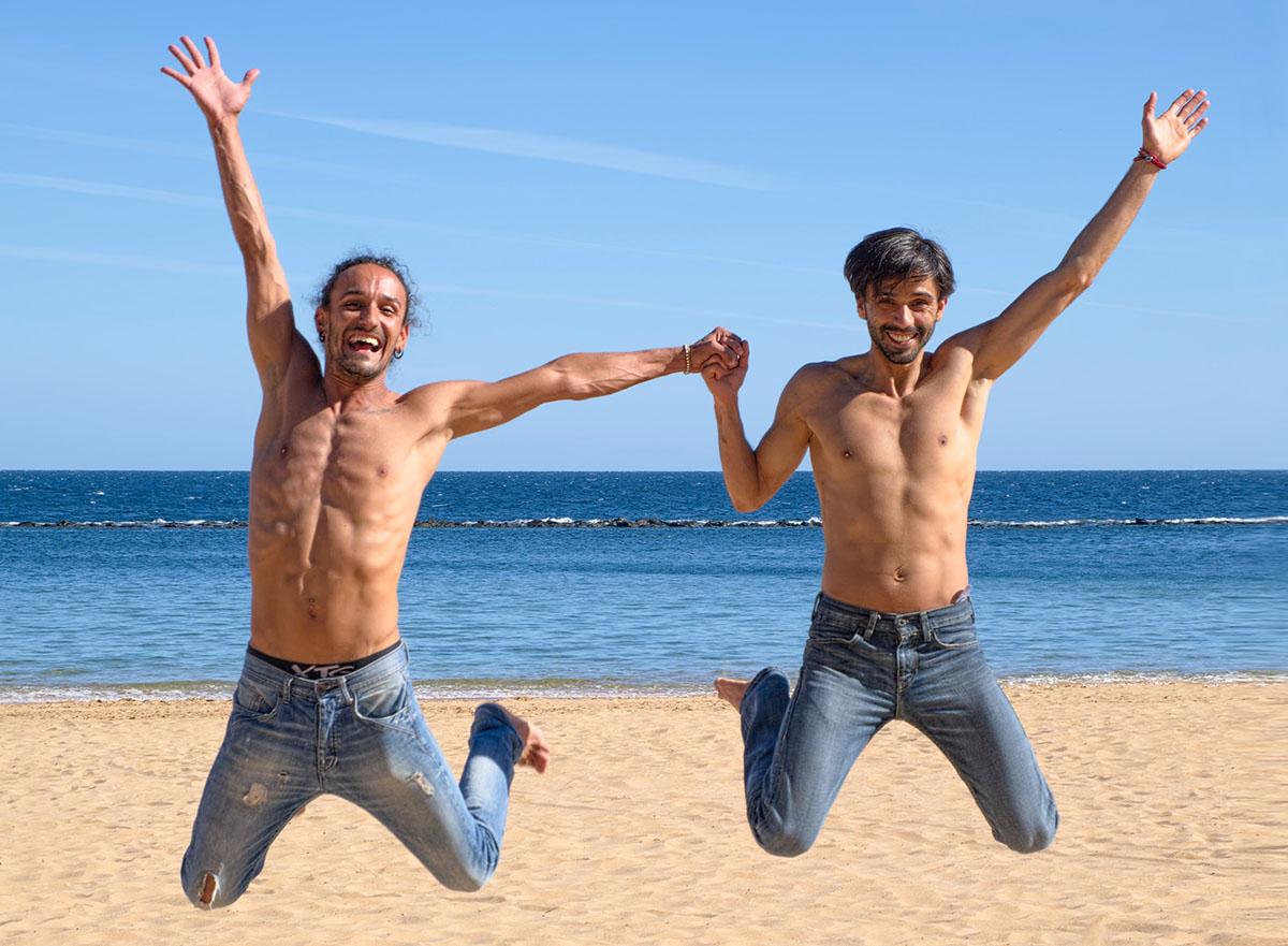 Mykonos Gay Festival