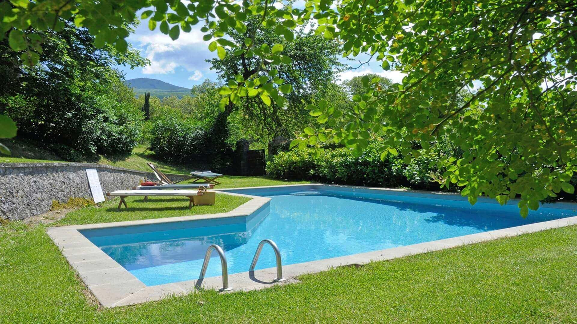 Casa dell'Ambasciatore Vivo d'Orcia Val d'Orcia Tuscany