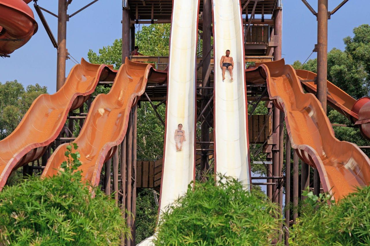 Acqua-Village- kamikaze-slide