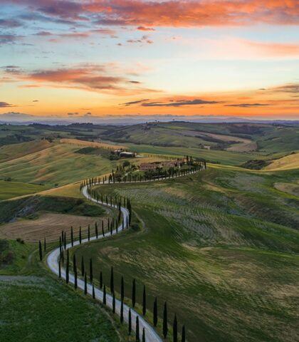 Best time to visit Tuscany – All the Must-Know Details for Dreamy Holidays