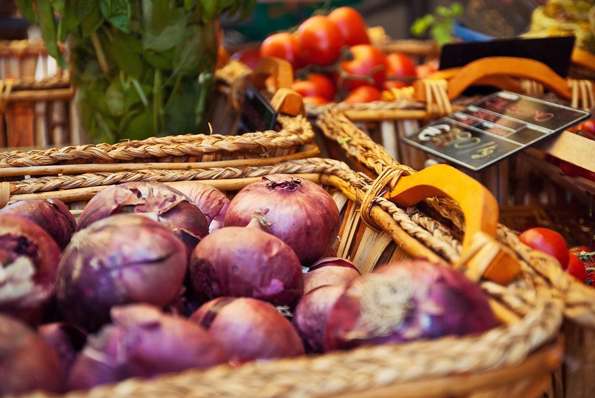 Tuscany-Vegetables