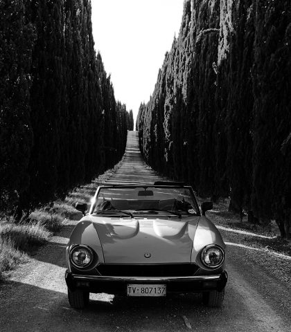 Driving in Tuscany: Must-know details before getting behind the wheel!