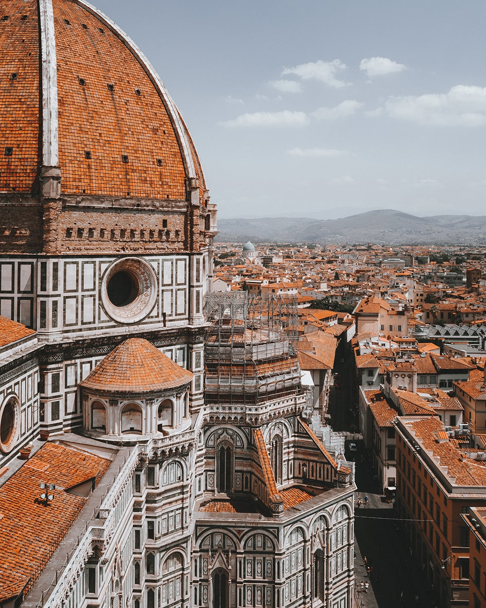 Florence Historical Centre