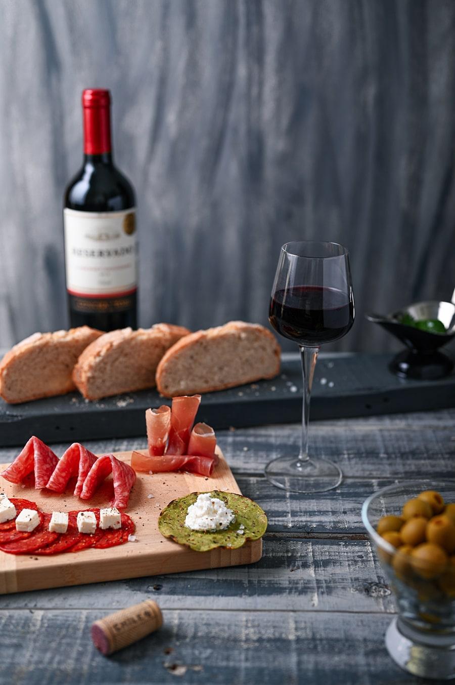 wines-food-pairing