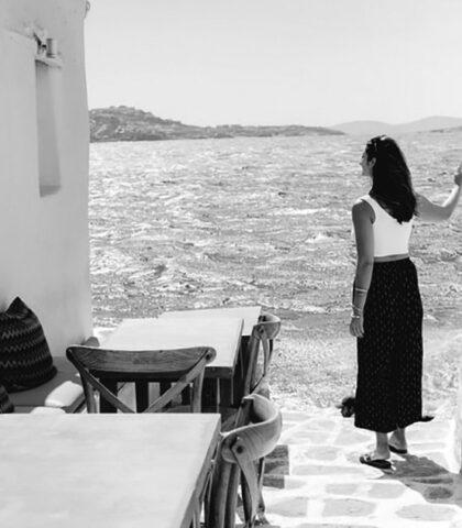 8 Reasons Why Celebs Swear by Mykonos