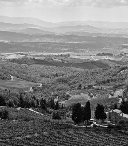 Chianti – When breathtaking nature meets scenic landscapes