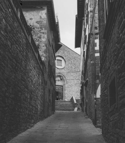 Cortona – An enchanting hub of Etrucan art, pristine natural beauty, and local flavours